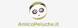 Peluche e pupazzi in vendita online – AmicoPeluche.it