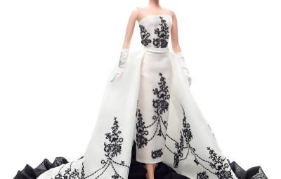 Barbie Audrey Hepburn Sabrina