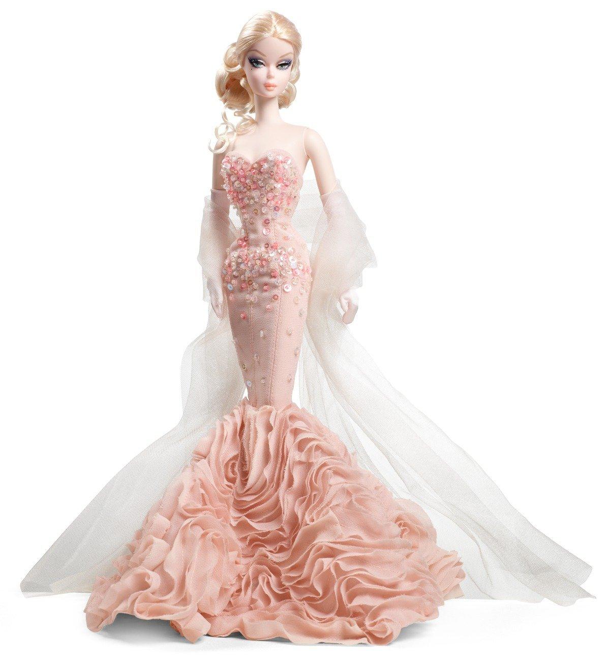 super popular 04867 f5b30 Barbie da collezione: le più belle bambole ai prezzi ...