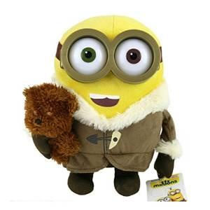 Peluche minions: pupazzo Bob