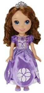 Bambola della principessa Sofia
