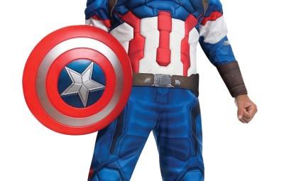 Capitan America Avengers