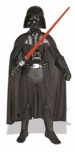 Costume Star Wars Darth Vader
