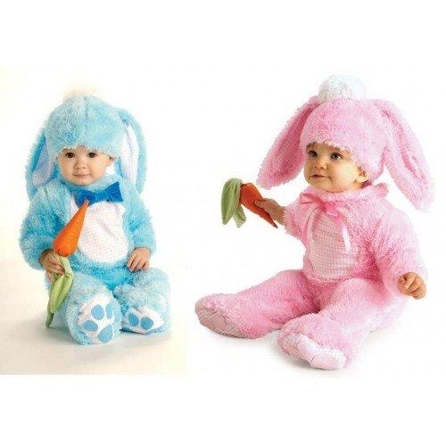 c365151e7f4f Vestiti di carnevale per neonati: i migliori costumi per bambini ...
