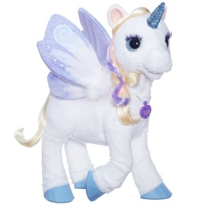Furreal Friends StarLily magico unicorno Furreal Friends StarLily magico unicorno