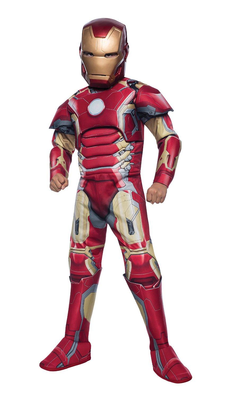 costruzione razionale varietà di disegni e colori aliexpress Costumi di Iron Man per Carnevale: i migliori online ...
