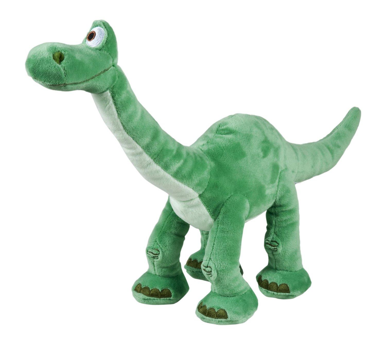 Peluche di arlo il dinosauro i migliori pupazzi dal film
