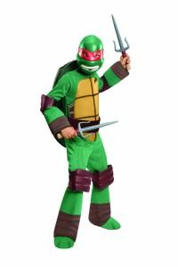 Costume Tartarughe Ninja Raffaello