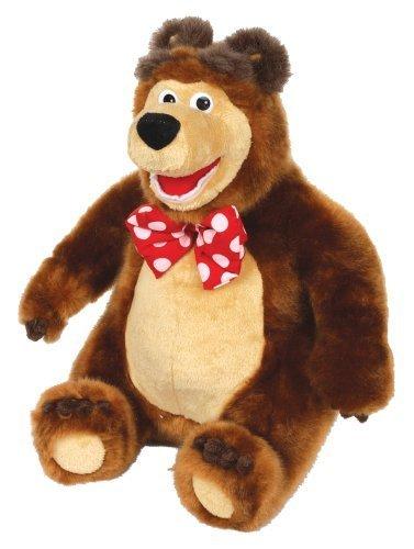 Peluche di masha e orso offerte sui pupazzi online
