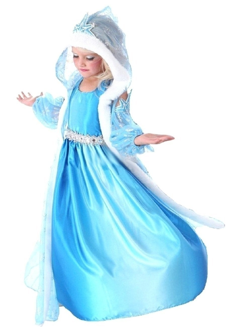 Vestito di elsa frozen amazon 408inc blog for Amazon vestiti bambina