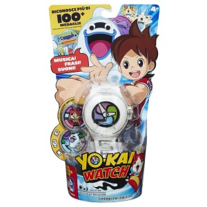 yokai watch orologio